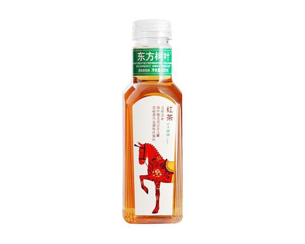 【东方树叶】红茶饮料480ml