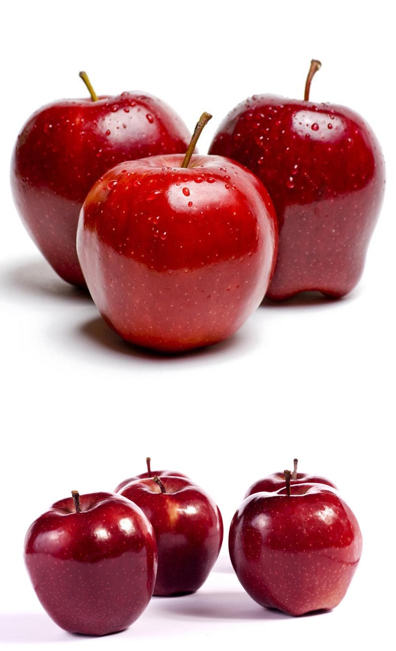 苹果中的维生素c是 心血管的保护神,心脏病患者的健康元素.